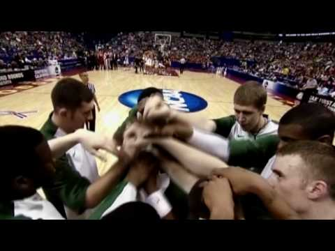 The Journey -- 2008-09 MSU Basketball