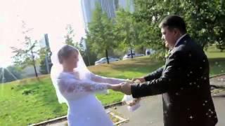 Видео отчет со свадьбы