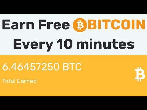 #cryptocurrency #freebitcoinmining NEW FREE BITCOIN CLOUD MINING SITES 2019 WITHOUT INVESTMENT.