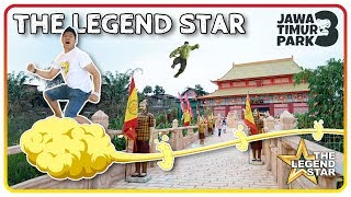 THE LEGEND STAR Jelajah Dunia di JATIM PARK 3
