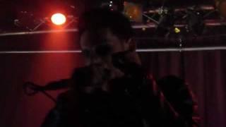 "Aiden live 6.4.11 in orlando @ The Social ""The Last Sunrise"" & ""Die Romantic"""