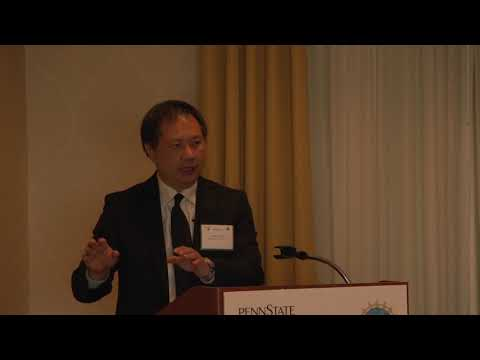 Isaac Chan - Department of Energy