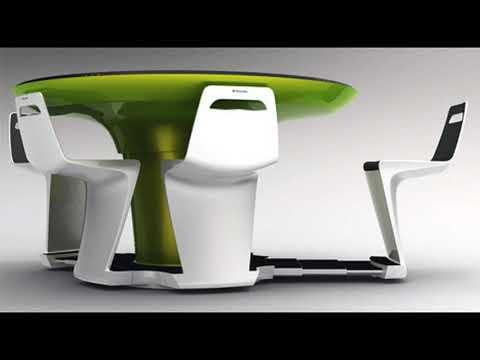Esszimmer tisch design ideen