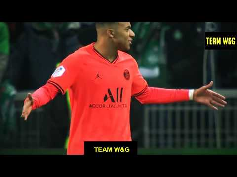 Kylian Mbappe Crazy Goals and Skills That Will Blow Your Mind (2020) ⚽️