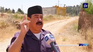 الاحتلال يحرم عائلة الفقيه من فرحة عيد الفطر - (7-6-2019)