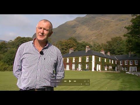 Original Irish Experience - Delphi Lodge Day Out - Connemara