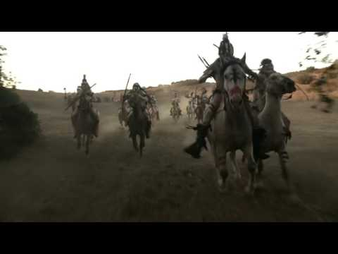 Мир дикого запада   Westworld   Трейлер  Скачать фильм, торрент