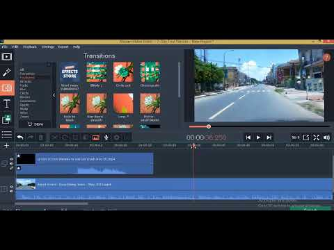 [OFFICIAL] Video Editor