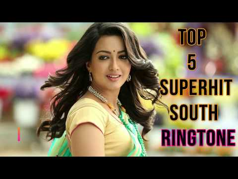 Top 5 Superhit South/Tollywood Ringtone/2018/Top 5 Telugu Ringtone/Superhit South /N Ringtone