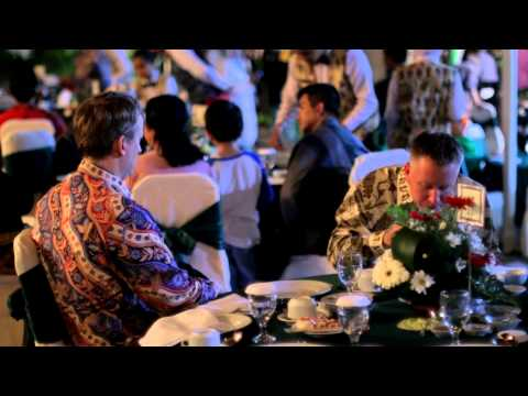 Cultural Evening Keraton Kacirebonan and Gala Dinner With Th
