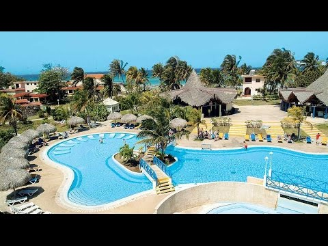 Cuba Vacation - Club Kawama Resort FUN -  THINGS TO DO - Varadero Beach, Dolphins and Resort Shows