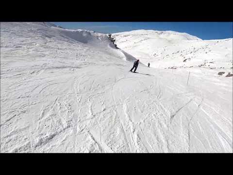 Hermon Ski On Saturday 12 January 2019 Israel