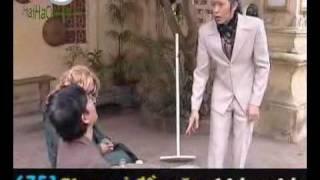 Xuân Hinh 2010 - Rượt Đuổi Tình Yêu P3 ( Hoài Linh - Quang Thắng ) 3 - HaiHaOnline.Vn