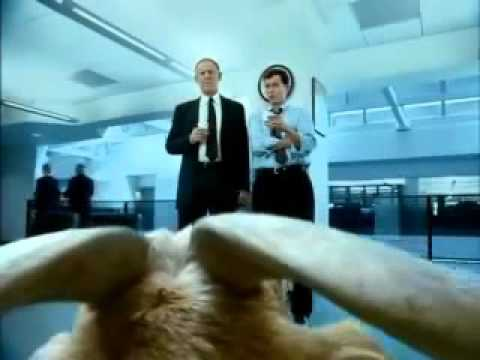 Aflac Goat Commercial
