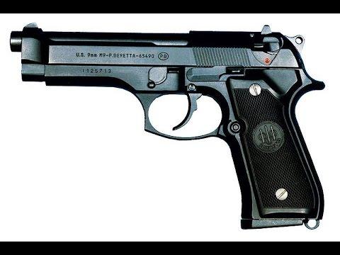 Пистолеты beretta m 92fs / m9 / m9a1 / m 92a1 производство италия технические характеристики, отзывы и. Пистолет beretta m 92fs является одним из самых известных и узнаваемых в мире. Где можно такой купить?