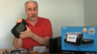 Wii U Gaming System Review | EpicReviewGuys