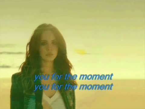 Lana Del Rey - West Coast (karaoke) instrumental + lyrics