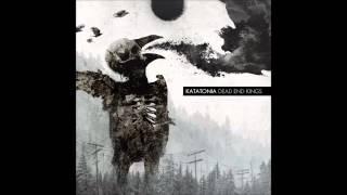 Katatonia - Dead Letters