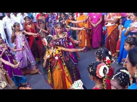 Gopiyare Gopiyare - Ayyampettai Sourashtra Sabha