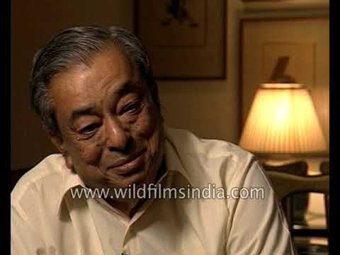 Verghese Kurien on export of dairy products from India to western countries