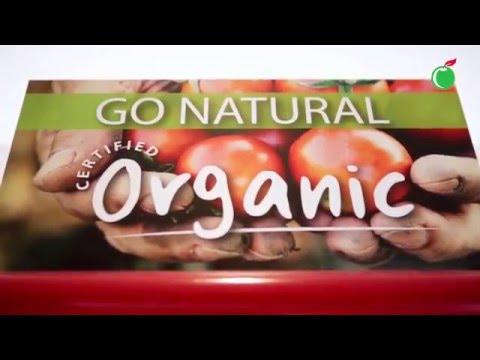 Cold Storage Fresh News - Organic Vegetables