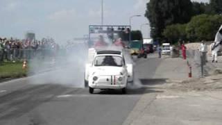 Carpulling s'Gravendeel 2010 Bambino finale autotrek.