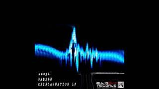 [AE034] Gabeen -Reincarnation LP - Kijelot Hely