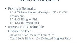 Earn Income as an Independent Loan Broker