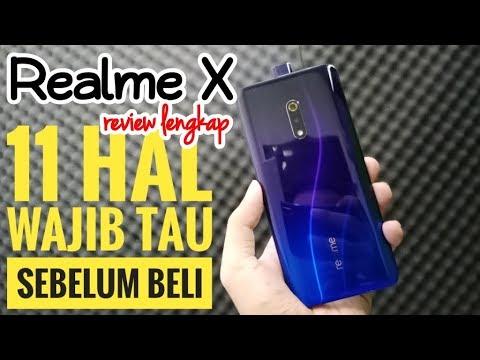 Realme X Indonesia   Harga dan Spesifikasi Lengkap.