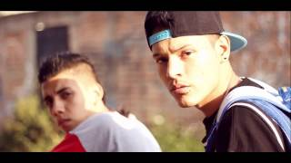 Toser Ft. Kiri, Zaiko & Nuco - En La Calle Me Vieron Crecer   Video Oficial   HD