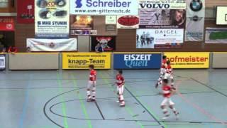 vfb stuttgart vs sgm schmiechtal fc alb stumm cup 2013 u10