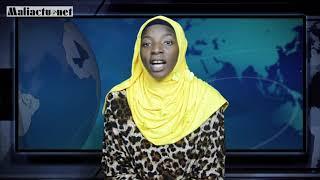 Mali : L'actualité du jour en Bambara (vidéo) Lundi 22 juillet 2019
