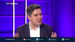 ''Milli Takım'ın yeni hocası Şenol Güneş'' (Futbol Net 12 Şubat 2019)