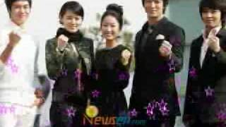 Download Witch Yoo Hee (Oon Myung Eh Jang Nan by MC Jinri feat. HaHa) MP3 song and Music Video