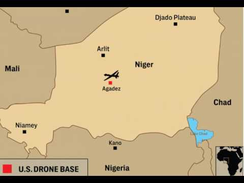 Africom Is Building A Huge Military Fort In Africa