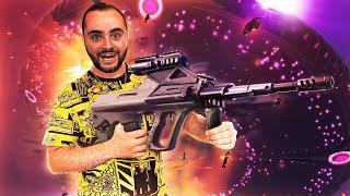 הנשק הכי חזק שיש במשחק - האג מיטיק ! [ 20 הריגות  בפורטנייט ]