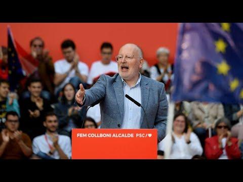 الانتخابات الأوروبية: فوز مفاجئ لحزب العمال في هولندا حسب تقديرات أولية  - 10:54-2019 / 5 / 24