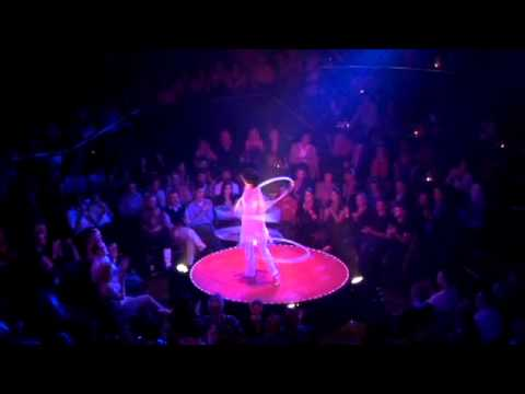 La Soiree - Show Preview