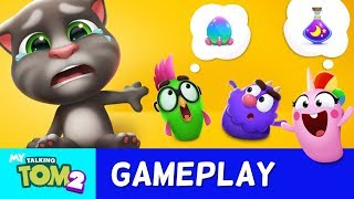 ✨Make wishes come true! – My Talking Tom 2 ✨ (NEW Game Update)