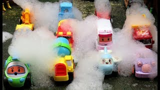 Cars for Kids, Learn Numbers To Learn With Toy Cars Wash for Kids Videos | LD Kids And Toys