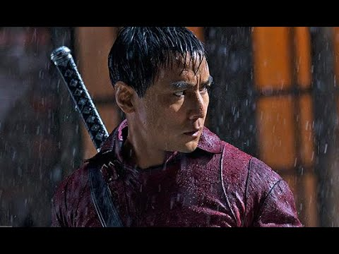 Into The Badlands | Not Gonna Die