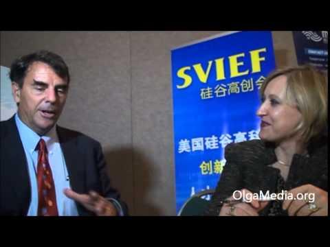 Olga Media presents Tim Draper Venture Capitalist