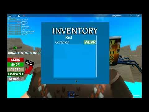 Roblox Boxing Simulator 2 Scirpt Pastebin Youtube