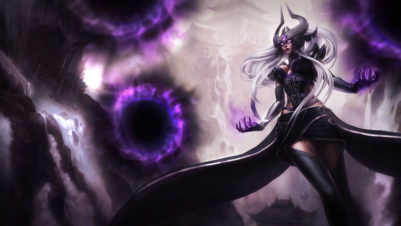 League of Legends Synd...