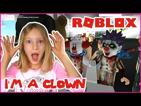 I Look Like a Clown / Roblox Boho Salon V3