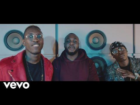 Tour 2 Garde - Wari (Clip officiel) ft. Abou Debeing