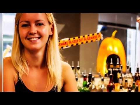 video:Professional Bartending School DC