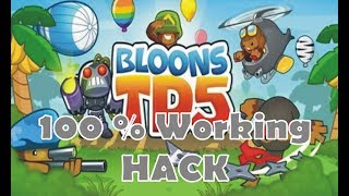 Bloons TD 5 Apk + Mod (a lot of money) v3.10 for Android