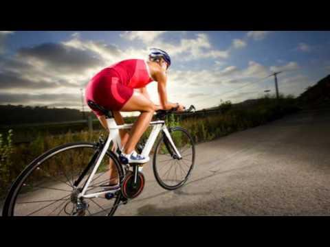 ЕЗДА НА ВЕЛОСИПЕДЕ ПОЛЬЗА | плюсы и минусы велосипеда, как велосипед влияет на фигуру