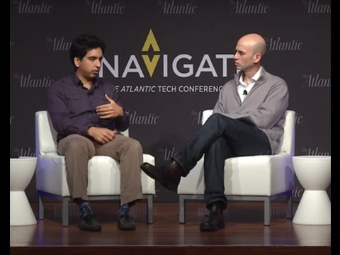 One-on-One Interview: Sal Khan, Founder, Khan Academy